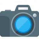 Camera Icon 128x128