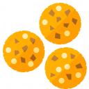 Cookies Icon 128x128