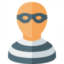 Criminal Icon 128x128