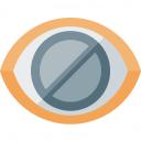 Eye Blind Icon 128x128