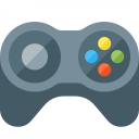 Gamepad Icon 128x128