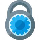 Lock 3 Icon 128x128
