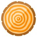 Log Icon 128x128