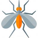 Mosquito Icon 128x128