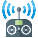 Remote Control 2 Icon 128x128