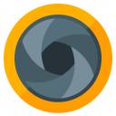 Shutter Icon 128x128