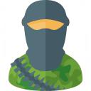 Terrorist Icon 128x128