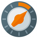 Timer Icon 128x128