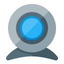 Webcam Icon 128x128