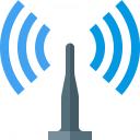 Wlan Antenna Icon 128x128
