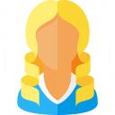 Woman 2 Icon 128x128