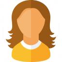 Woman 3 Icon 128x128