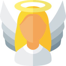 Angel Icon 256x256