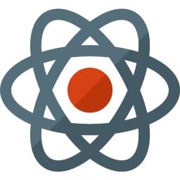 Atom 2 Icon 256x256
