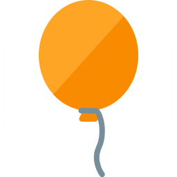 Iconexperience G Collection Balloon Icon