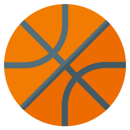 Basketball Icon 256x256