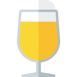 Beer Glass Icon 256x256