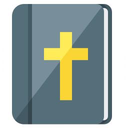 Bible Icon 256x256