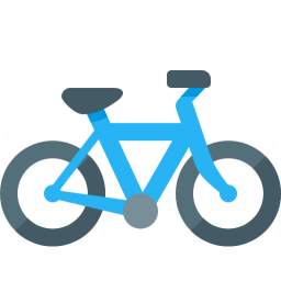 Bicycle Icon 256x256