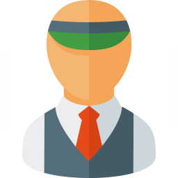 Bookkeeper Icon 256x256