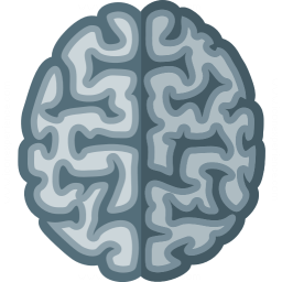 Iconexperience G Collection Brain Icon