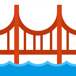 Bridge Icon 256x256