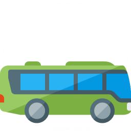 Bus 2 Icon 256x256