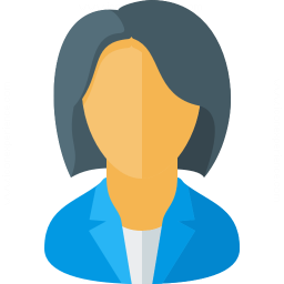 Iconexperience G Collection Businesswoman 2 Icon
