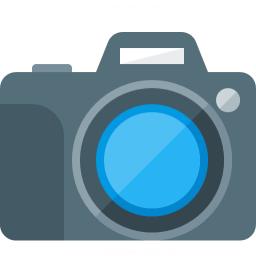Camera Icon 256x256