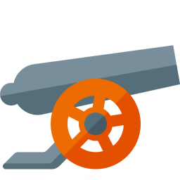 Cannon Icon 256x256