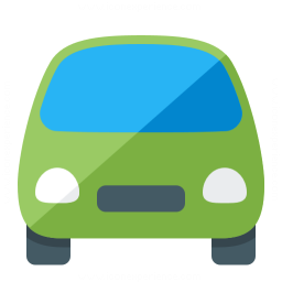 Car Compact Icon 256x256