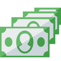 Cash Flow Icon 256x256