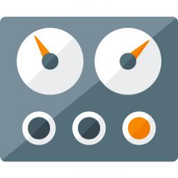 Control Panel Icon 256x256