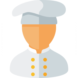 Iconexperience G Collection Cook Icon