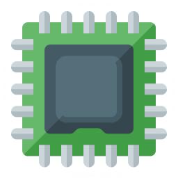 Cpu 2 Icon 256x256