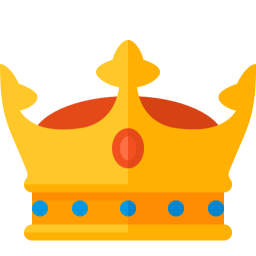 Crown Icon 256x256