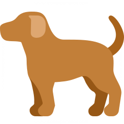 Iconexperience G Collection Dog Icon