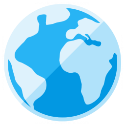 Earth 2 Icon 256x256