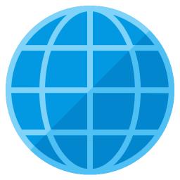 Environment Icon 256x256