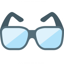 Iconexperience G Collection Eyeglasses Icon