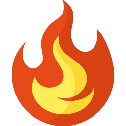 Iconexperience G Collection Fire Icon