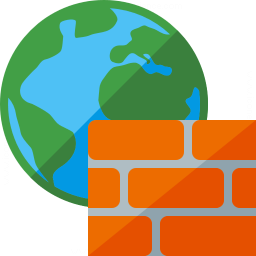 Firewall Icon 256x256