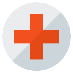 First Aid Icon 256x256