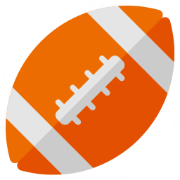 Football Icon 256x256