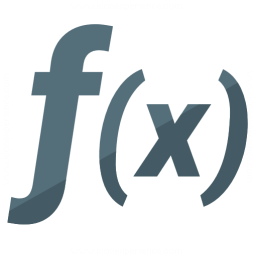 Function Icon 256x256