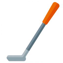 Golf Club Putter Icon 256x256