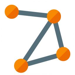 Graph Icon 256x256