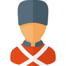 Guard Icon 256x256