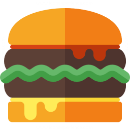 Hamburger Icon 256x256