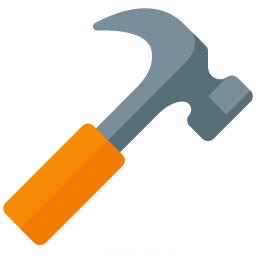 Hammer Icon 256x256